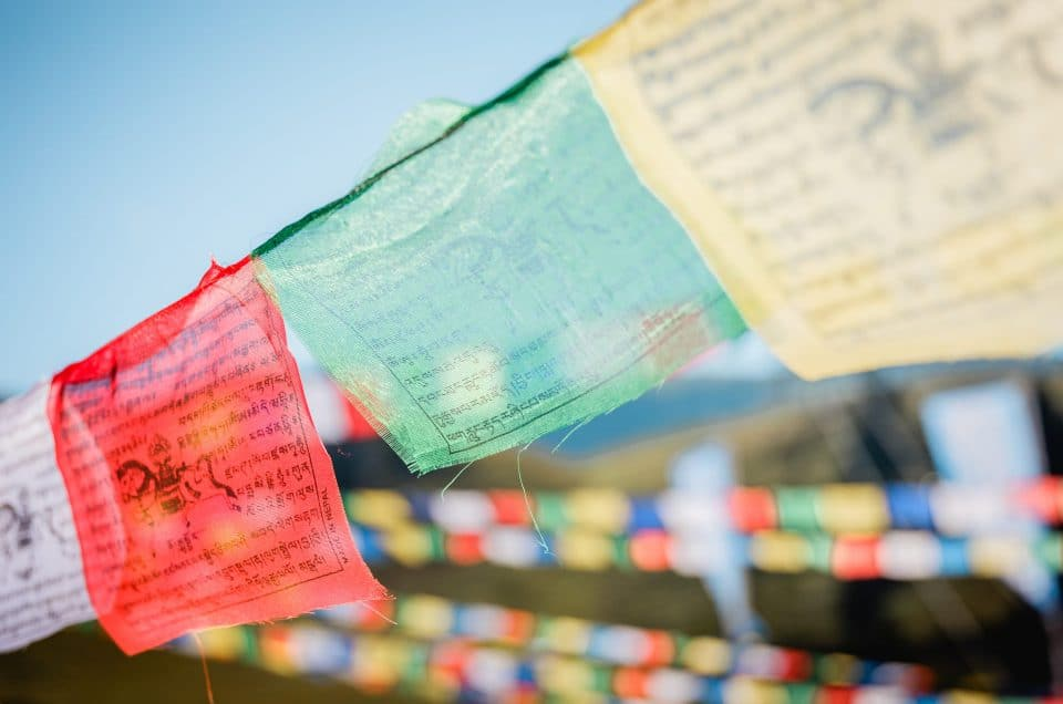 Une journée au festival bien-être de Chamrousse (38)